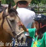 Riding Programs